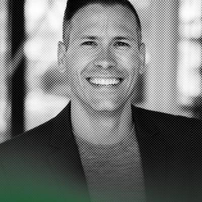 Wayne Berger (International Workplace Group (IWG))