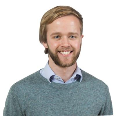 William Pritchard (Uncaged Ventures)