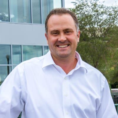 Jason Woodard (Woodard Development)
