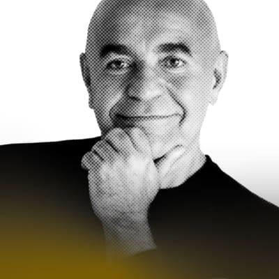 Kamran Elahian (Global Innovation Catalyst)