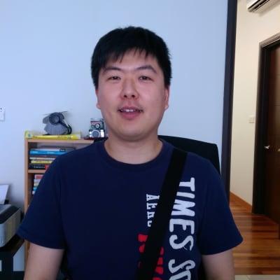 Yew Jin Teoh (Carlist.my)