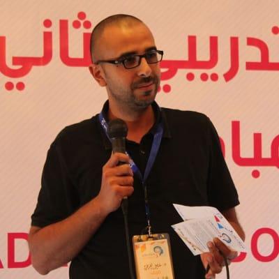 Khalil Ifranji (Yamama Delivery)