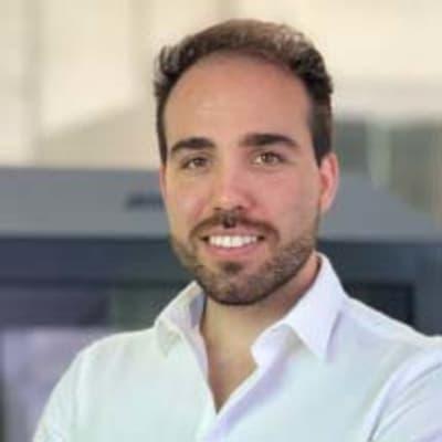 Marco Zani (Mark One)