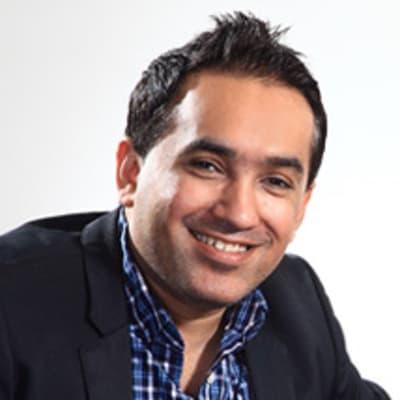 Zeeshan Ali Khan (CEO Zameen.com)
