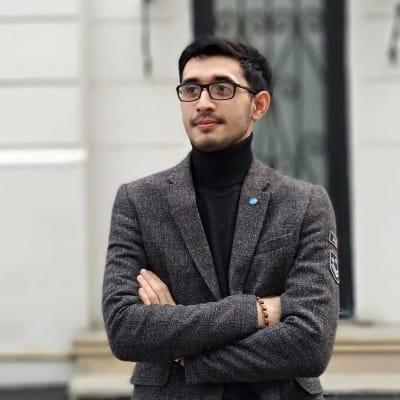 Zaur Samadov - Unsizade