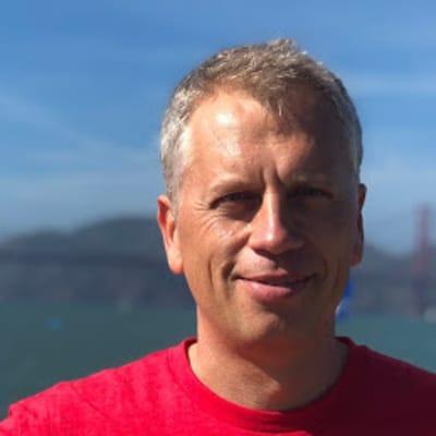Tony Rothacker