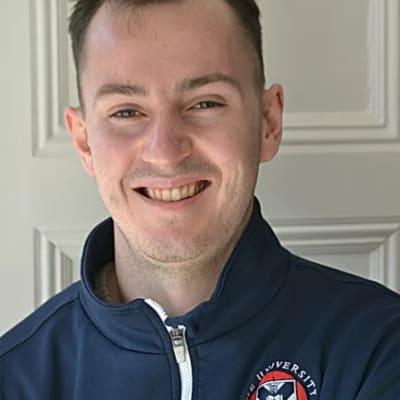 Declan McLaughlin