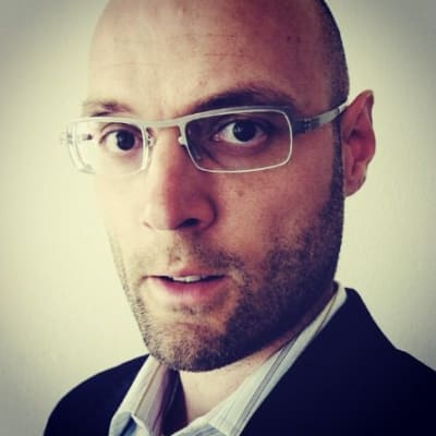 Andrei Marinescu (500 Startups )