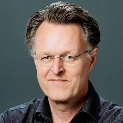 Arthur van Hoff (Jaunt VR)