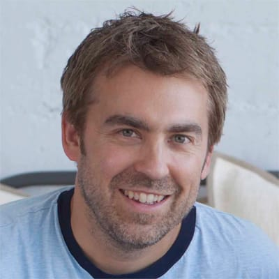 Erik Rannala (Mucker Capital )