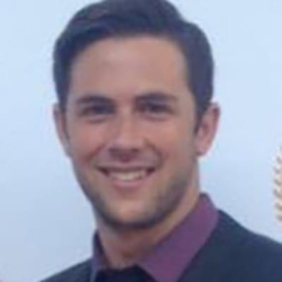 Matt Reilly (RadPad)