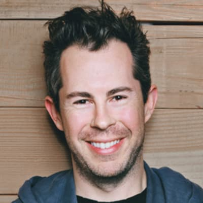 Bill Maris (Google Ventures)