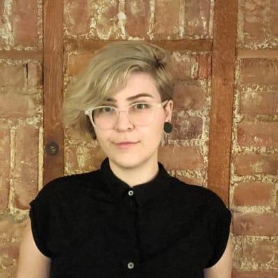 Amanda Barahona-Hawkins (TechSoup)