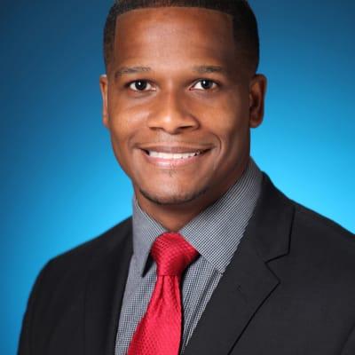 Anthony Davis (CEO)