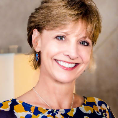 Barbara Starley (QuickBooks Made Easy for Nonprofits)