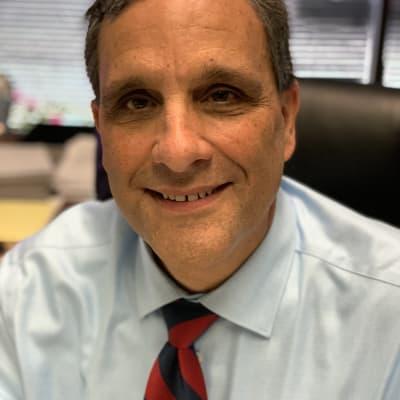 Douglas Starr (ECCA, Inc.)