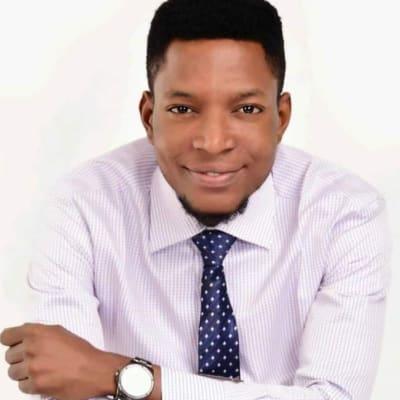 Alex Obeten (TechSoup Connect Nigeria)