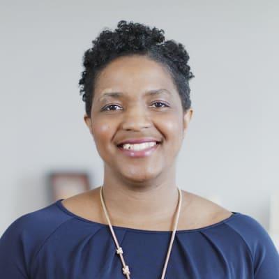 Dr. Jeanine Abrams McLean (FairCount)