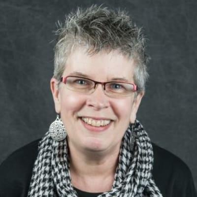 Jeanne Allen (Jeanne Allen Consulting)
