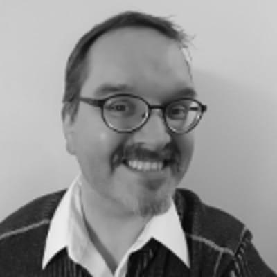 Jeremy Smith (Grantstation)