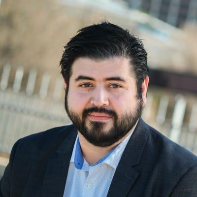 John Hernandez (NonProfit Exchange)