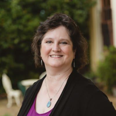 Kat Milner (Create Your Change)