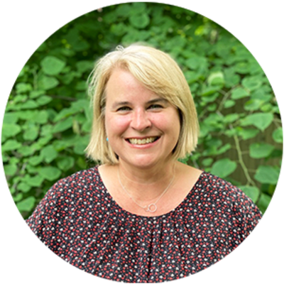 Kate Howe (Indy Hunger Network)