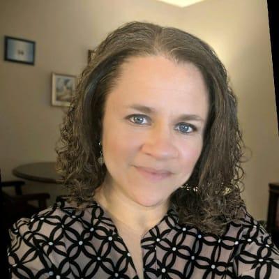 Rebecca Beck (Partnership for Children of Cumberland County)
