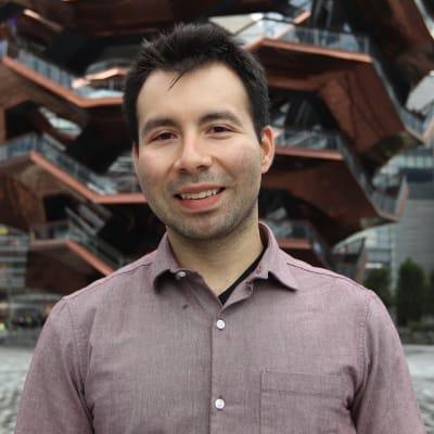 Roberto Baldizon (Silibrain LLC)