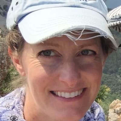Sarah Tracy (OptimoRoute)