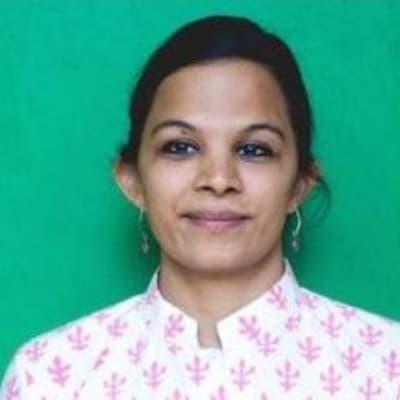Aditi Gupta (GoCrowdera)