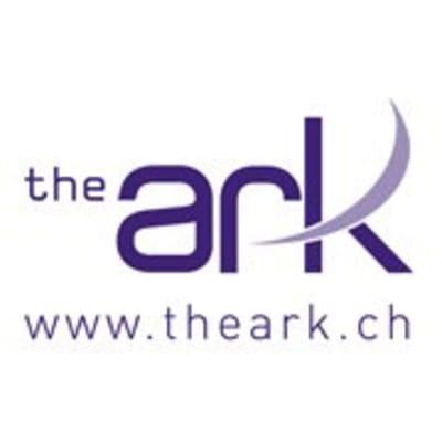 Paul-André Vogel (The Ark)