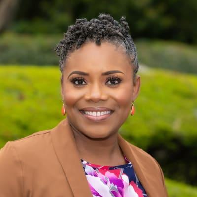 Shameka Allen-Lane (Catalyst Event Coaching LLC)