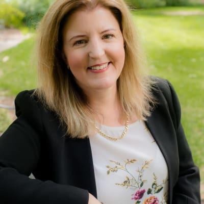 Wendy Perry (Workforce BluePrint)