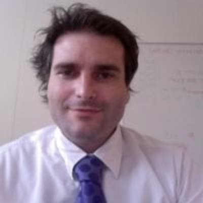 Damian Waldron (ThoughtSpot)