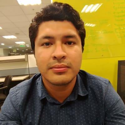 Bryan Ochoa's avatar.'