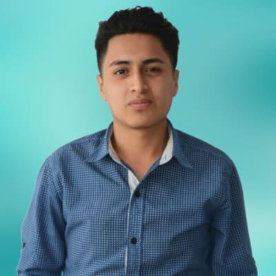 Cristian Alex Limas Villanueva's avatar.'
