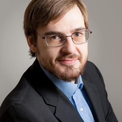 Frank Schikora's avatar.'