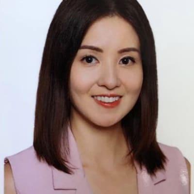 Jessica Lee's avatar.'