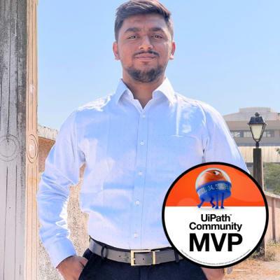 Parth Doshi's avatar.'