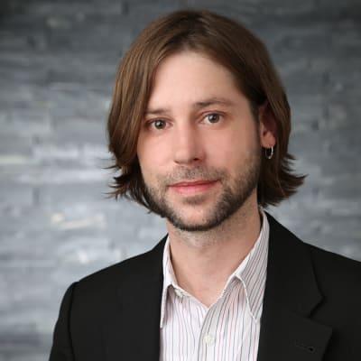 Peter Preuss's avatar.'