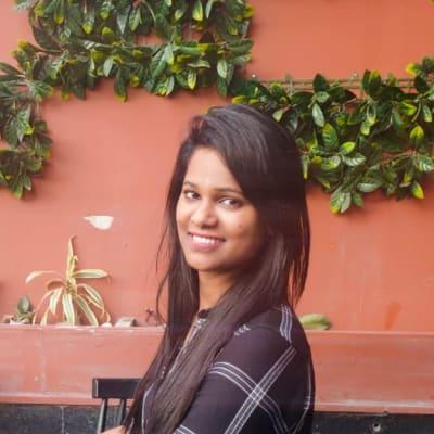 Priyanka Bhalere's avatar.'