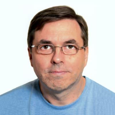 Stefan Schnell's avatar.'