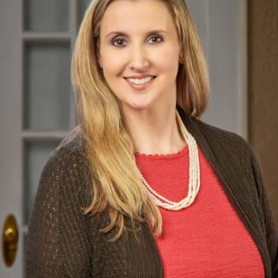 Tracy Dixon's avatar.'
