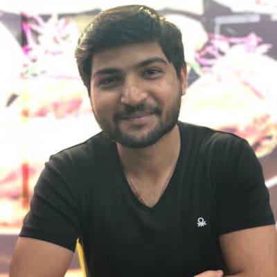 Anubhav Shankar (UiPath)