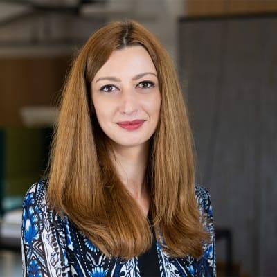 Raluca Negulescu Balaci (UiPath Foundation)