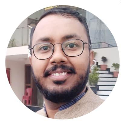 Shashank Shrivastava (UiPath)