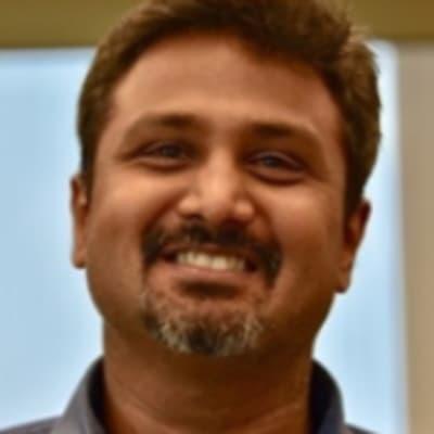Meena Thandavarayan (Amazon Web Services (AWS))