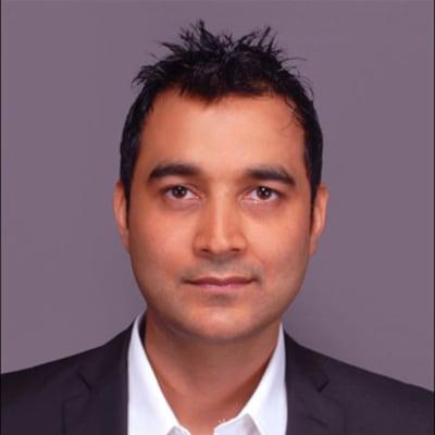 Satyarth Pandey (Novozymes)