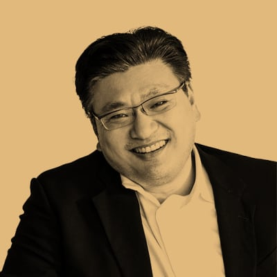 Hans Ting (GGV Capital)